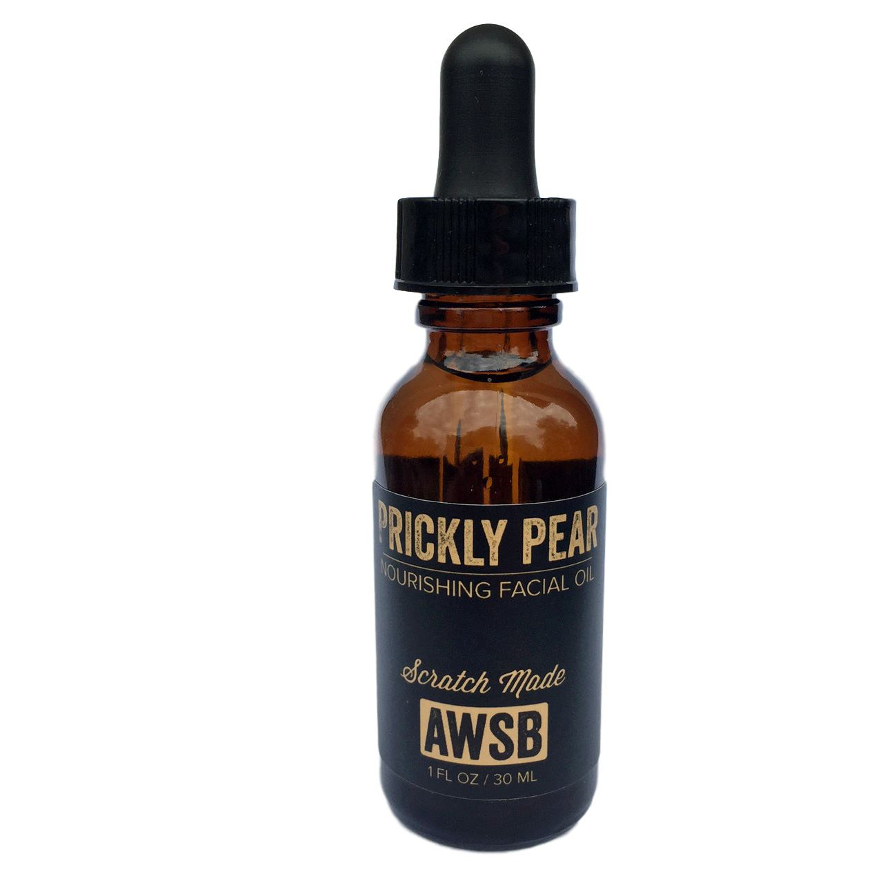 organic prickly pear nourishing facial oil
