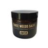 three weeds organic salve