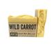 wild carrot bar soap